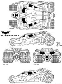 batmobile design patent - Google Search | Vehicles in ...