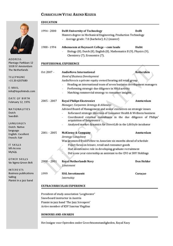 Writing A Ten Page Essay Centro Sinergia Sa Cv Template University Student Google Search Cv