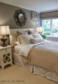 Room makeovers, Guest rooms and Neutral tones on Pinterest