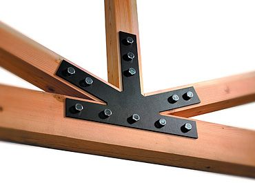 Post And Beam Beams And Group On Pinterest