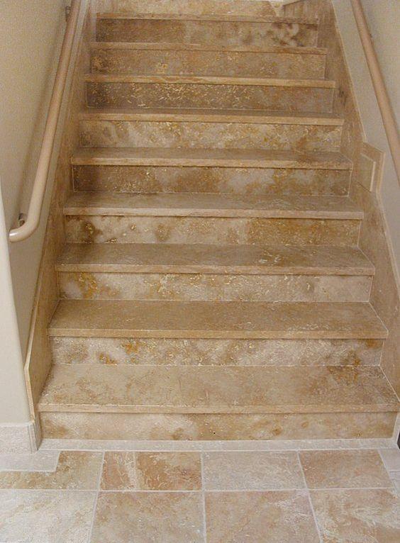 stairways flooring designs