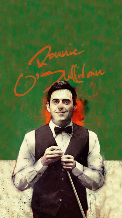My Lockscreens - Ronnie O'Sullivan | snooker | Pinterest | Blog