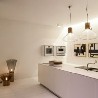 Muffins Pendant by Brokis http://ecc.co.nz/lighting/indoor ...