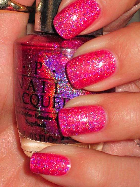 Opi D And Nails On Pinterest