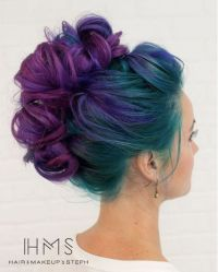 Crazy Cool Hair Color Ideas to Try (If You Dare | Bright ...