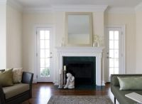 Trend Alert: Paint Your Walls and Trim White (or Cream ...