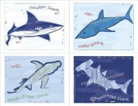 Bathrooms decor, Kid and Sharks on Pinterest