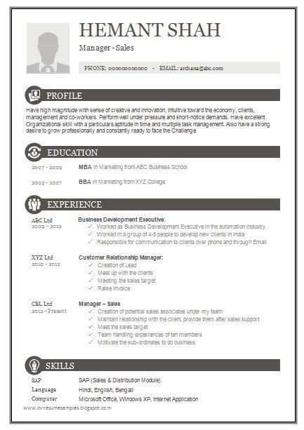 Easy Online Resume Builder Create Or Upload Your Rsum Pinterest • The World's Catalog Of Ideas