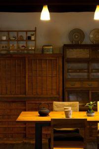 Japanese dining room | JAPANESE | Pinterest | Wood ...