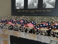 Memorial day decorations, Memorial day and July 4th on ...