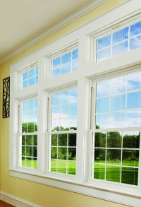 Double Hung Windows   Professional Installation, Work ...