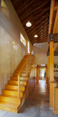 galvanized pipe rail, | Staircases & railings | Pinterest ...