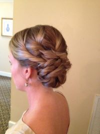 Wedding bun hairstyles, Wedding and Cute buns on Pinterest
