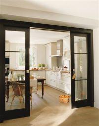 Mad About ... Black Doors | Barn doors, Interior doors and ...