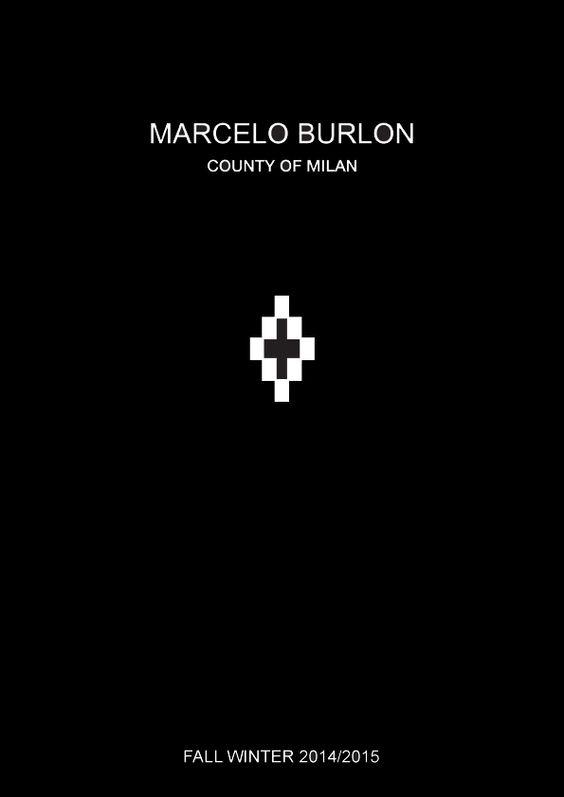 Marcelo Burlon Wallpaper Iphone Pinterest The Worlds Catalog Of Ideas