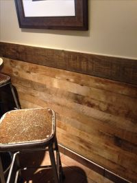 Wood chairs, All in one and Starbucks on Pinterest