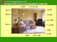 Bedroom Furniture Names In English Living room