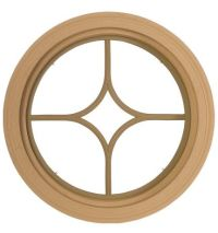 circle windows | Round Window | Windows | Pinterest ...