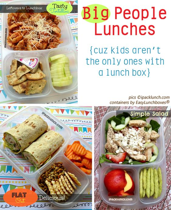 Lunches Lunch Ideas And Healthy Lunches On Pinterest