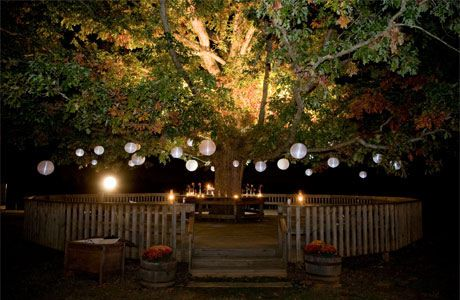 Fall String Lights Wallpaper Weddings Clipart Paper Lanterns Decks And Backyards On Pinterest