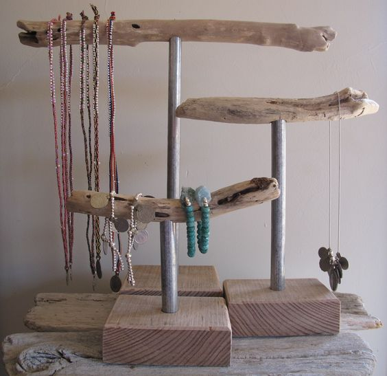 Armbandhalter Selber Machen Jewellery Stand, Jewelry And Jewellery On Pinterest