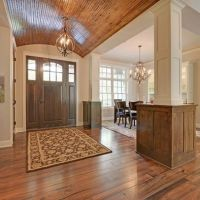 Barrel Vaulted Ceiling Beadboard | Someday | Pinterest ...
