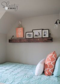 1000+ ideas about Rustic Teen Bedroom on Pinterest