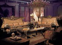 italian living room furniture | ... Classic Furniture ...