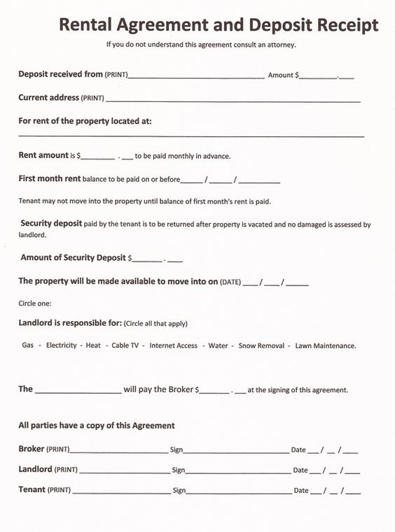 Lease Agreement Form Oklahoma  Create Professional Resumes Online