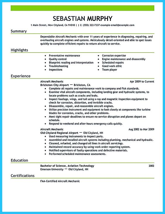 ... Pilot Resume Template Server Sample Resume Server Resume Sample   Glazing  Estimator Cover Letter ...