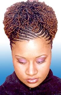African hair braiding, Search and Weaving on Pinterest