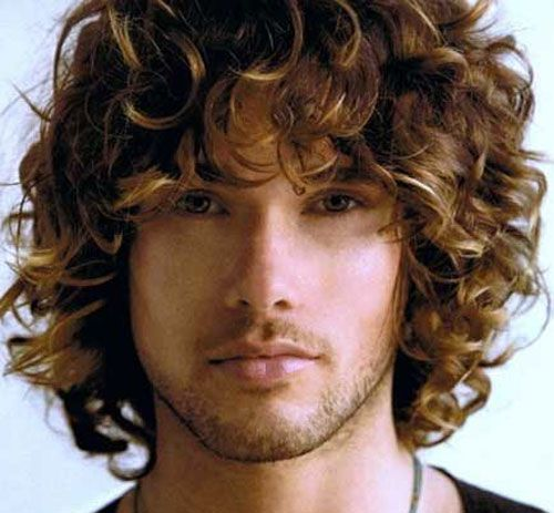 Guy Haircuts For Thick Curly Hair 30 Great Curly Hairstyles For Men Inspirations And Ideas