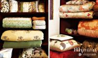 traditional Korean style bedding | home / bedrooms ...