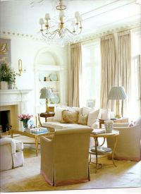 Luxurious Gold Living Room Design | Home Furnishings ...