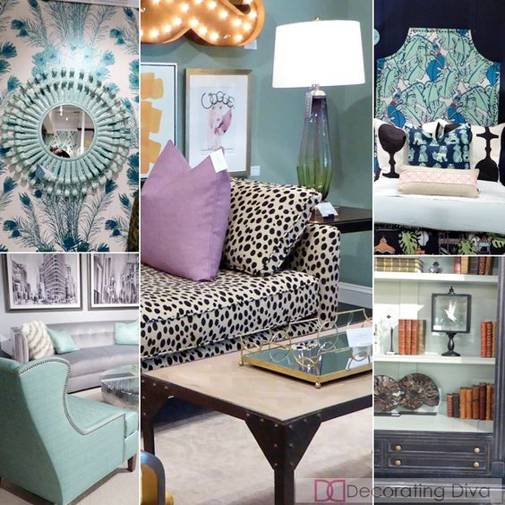Mint 2016 color home decor trends hpmkt the decorating
