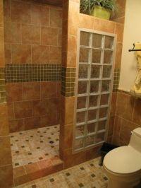 21 Unique Modern Bathroom Shower Design Ideas | Glasses ...