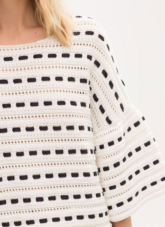 Sweaters and cardigans - Ready to wear - Uterqüe United Kingdom: