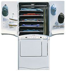 Maytag Neptune Gas Drying Center It Combines A Tumble