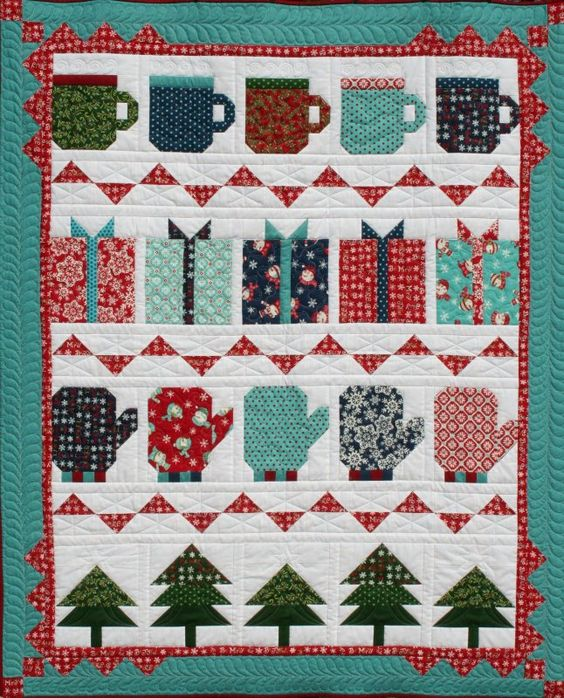 Quilt And Things Favorite Things, Quilt And Moda On Pinterest