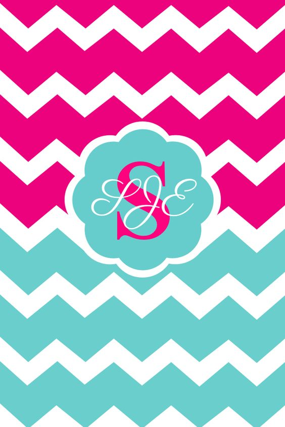 Make Your Own Monogram Iphone Wallpaper Monogram Wallpaper Monograms And Wallpapers On Pinterest