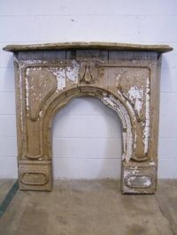 Architectural salvage, Mantels and Antiques on Pinterest
