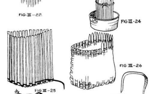 wire harness weaving equipment