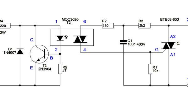 relay circuit advantages