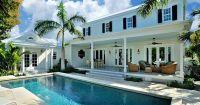 16 Stunning Backyard Pool Design Ideas | Key west florida ...