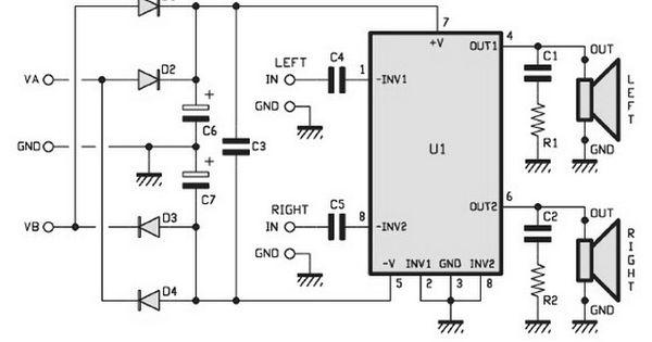 electronic circuit design android