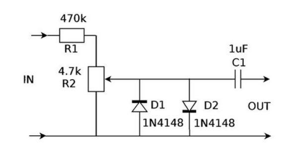 build electronic circuit