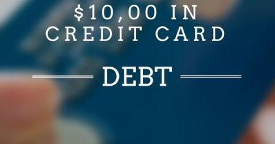8 Creative Ways to Pay Off Credit Card Debt Without Being a Complete Hermit | Creative things