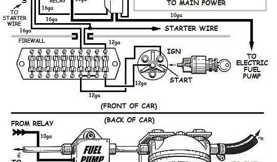 automotive engine wiring repair