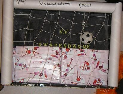 Surprise Maken Zwembad Surprise Goal Knutselen - Suprise | Pinterest - Knutselen