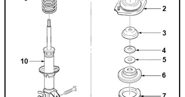 4 6 ford Diagrama del motora de cableado